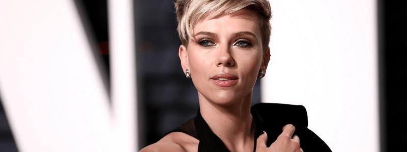 Scarlett Johansson Fan Your Top And Longest Running Scarlett Site On The Web
