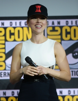 2019 Comic-Con International – Marvel Studios Panel